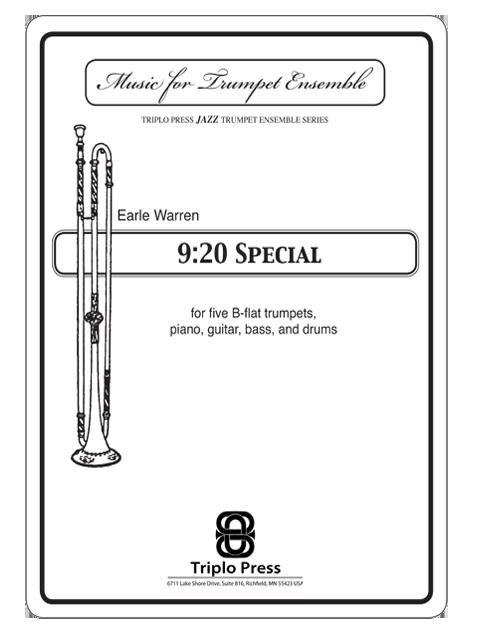 five trumpets